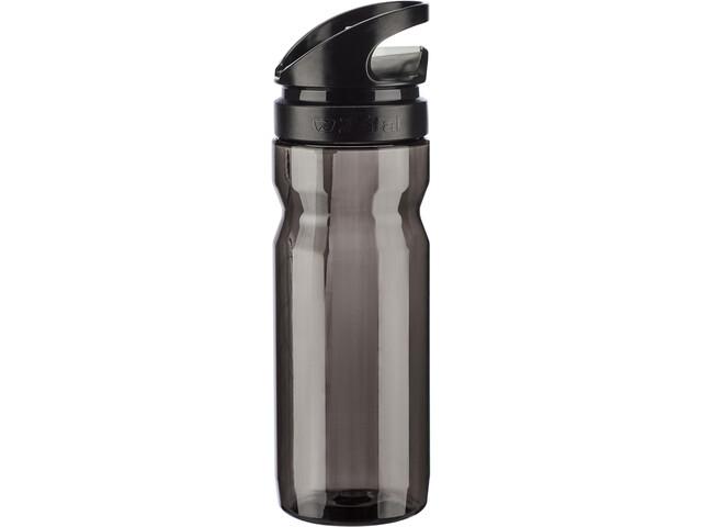 Zefal Trekking Trinkflasche 700ml schwarz